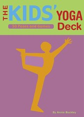 Kid's Yoga Deck