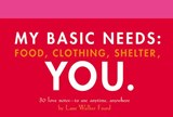 My Basic Needs | Lane Walker Foard |