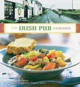 The Irish Pub Cookbook | Margaret M. Johnson |