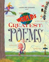The World's Greatest | J. Patrick Lewis |
