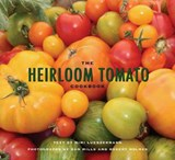 The Heirloom Tomato Cookbook | Mimi Luebbermann |