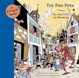 The Pied Piper / El Flautista De Hamelin | auteur onbekend |