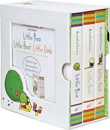 The Little Books Boxed Set | Amy Krouse Rosenthal |