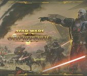 The Art and Making of Star Wars: The Old Republic | Parisi, Frank ; Erickson, Daniel |