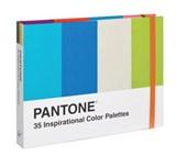 Pantone : 35 inspirtional colour pallets