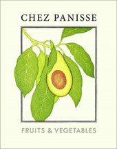 Chez Panisse Fruits & Vegetables Notecards
