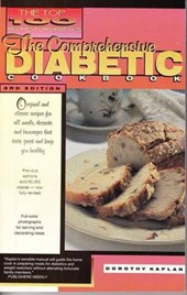 The Comprehensive Diabetic Cookbook