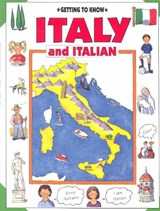 Getting to Know Italy and Italian | Nicola Wright |