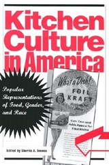 Kitchen Culture in America |  |
