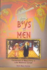 From Boys to Men | Ruth Mazo Karras |