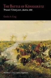 The Battle of Koniggratz