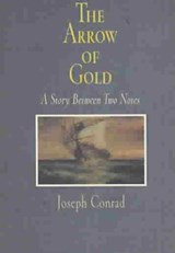 The Arrow of Gold | Joseph Conrad |