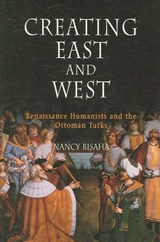 Creating East And West | Nancy Bisaha |