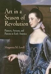 Art in a Season of Revolution