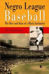Negro League Baseball | Neil Lanctot |