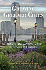 Growing Greener Cities | auteur onbekend |