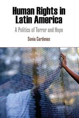 Human Rights in Latin America | Sonia Cardenas |