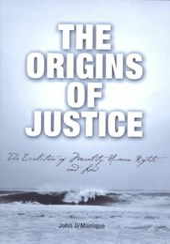 The Origins of Justice