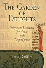 The Garden of Delights | Fiona J. Griffiths |