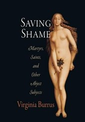 Saving Shame | Katherine L. French |