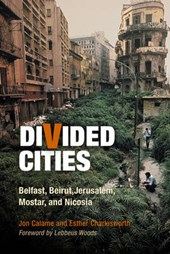 Divided Cities | Jon Calame |