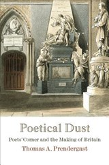 Poetical Dust | Thomas A. Prendergast |