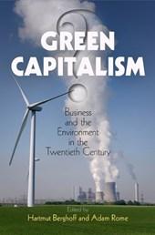 Green Capitalism?