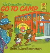 The Berenstain Bears Go to Camp | Stan Berenstain |