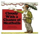 CLOUDY W/A CHANCE OF MEATBALLS