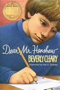 Dear Mr. Henshaw | Beverly Cleary |