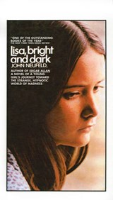 Lisa, Bright and Dark | John Neufeld |