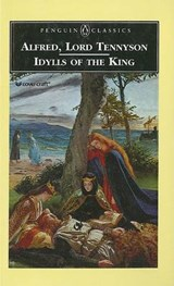 Idylls of the King | Alfred Tennyson |