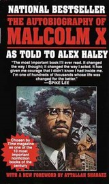 The Autobiography of Malcolm X | Malcolm X |