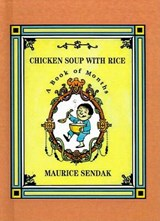 Chicken Soup with Rice | Maurice Sendak |