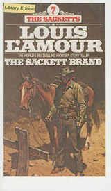 The Sackett Brand | Louis L'amour |
