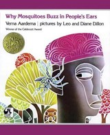 Why Mosquitoes Buzz in People's Ears | auteur onbekend |