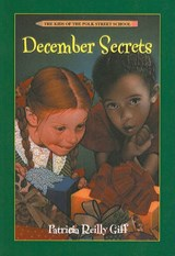 December Secrets | Patricia Reilly Giff |