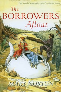 The Borrowers Afloat | Mary Norton |