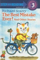 The Best Mistake Ever! and Other Stories | Richard Scarry |