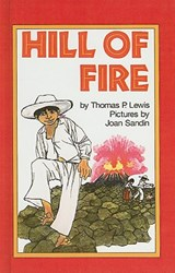 Hill of Fire | Thomas P. Lewis |