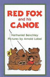 Red Fox and His Canoe | Nathaniel Benchley |