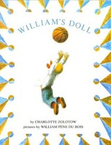 William's Doll | Charlotte Zolotow |