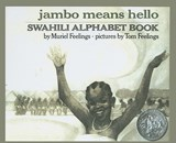 Jambo Means Hello | Muriel Feelings |