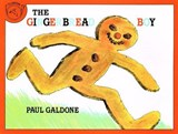 The Gingerbread Boy | Paul Galdone |
