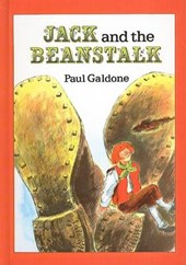 Jack and the Beanstalk | Paul Galdone |