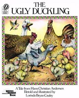 The Ugly Duckling | Hans Christian Andersen |