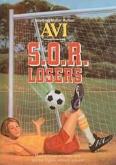 S.O.R. Losers