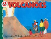 Volcanoes | Franklyn M. Branley |