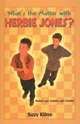 What's the Matter with Herbie Jones? | Suzy Kline |