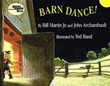 Barn Dance! | Martin, Bill, Jr. |
